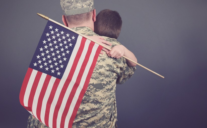 """Freedom Is Not Free""  –  Three Lessons I Learned From Veterans."